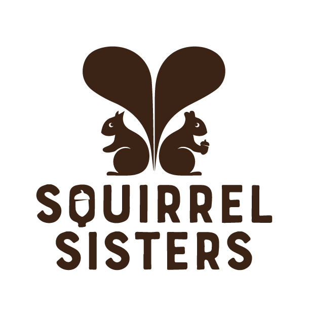 Squirrel Sisters