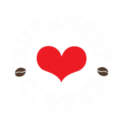 TDN Love Guernsey-Love Coffee White